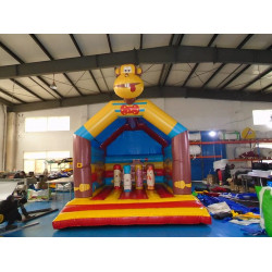 Kinder Bounce House